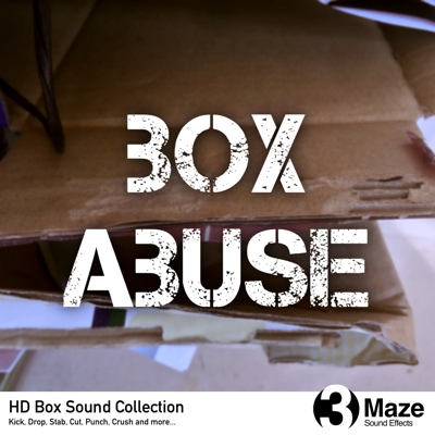 Box Abuse: HD Sound Collection