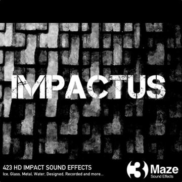 IMPACTUS: HD Sound Collection