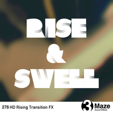Rise & Swell: HD Transition Effects